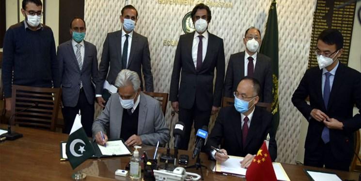 قرارداد 100 میلیون دلاری چین و پاکستان برای بازسازی بزرگراه کراچی-تورخم