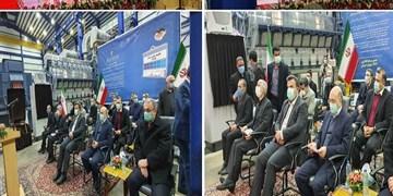 پیگیری برای اجرای طرح جامع آبرسانی مازندران