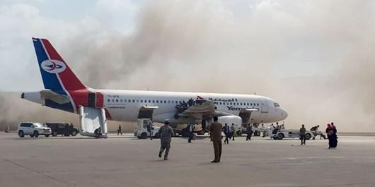 اتهامزنی مجدد دولت مستعفی یمن به انصارالله در ارتباط با انفجارهای عدن