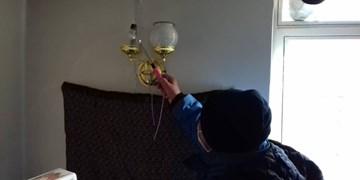 گازرسانی به ۳ روستای فیروزکوه/ انتقاد نماینده مجلس از وزیر راه: حدود ۴۰ روستای فیروزکوه و دماوند فاقد گاز