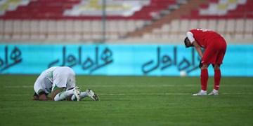کرمانیمقدم:پرسپولیس زیبا بازی میکند ولی تمام کننده ندارد/ جای خالی رسن در بازی با ذوب آهن حس شد