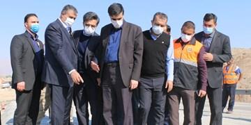توسعه محور جم-فیروزآباد در دستور کار  وزیر راه و شهرسازی