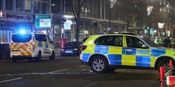 فیلم| 3 زخمی در چاقوکشی لندن دقایقی بعد از آغاز سال نو