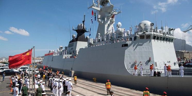 هشدار ارتش چین: جدایی تایوان، به معنای آغاز جنگ است