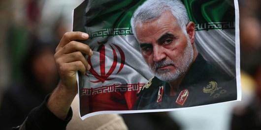 سازمان بسیج مستضعفین: «انتقام»، امتحان ملت ایران است/ رهروان راه «شهید سلیمانی» بیشمارند