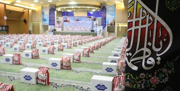 از توزیع 450 بسته کمک معیشتی تا موفقیت اجرای طرح سلیمانی در ماهنشان