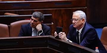 نظرسنجی| حزب وزیر جنگ صهیونیستی تمام کرسیهای کنست را از دست میدهد