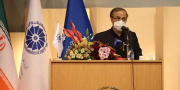 قول وزیر صمت برای اجرایی کردن نفلین سینیت سراب/ وجود  ۱۱ هزار معدن و پهنه معدنی غیرفعال در کشور