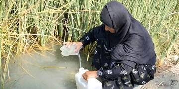فیلم| لولهکشی «آب شرب» مطالبه مردم روستای محمودآباد بشاگرد