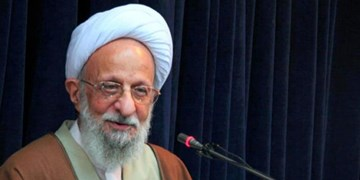 حزبالله درگذشت آیتالله مصباح یزدی را تسلیت گفت
