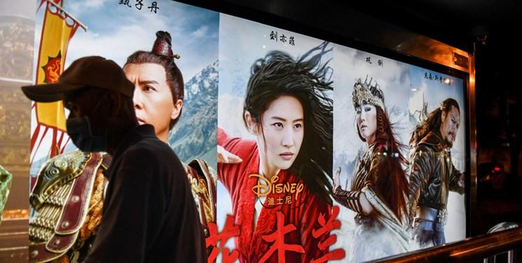 جریانشناسی سیطره صهیونیسم در سینمای جهان