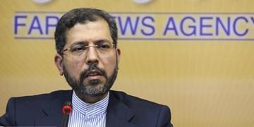 سخنگوی وزارت امور خارجه: زبان فارسی نیاز مشترک بشری است