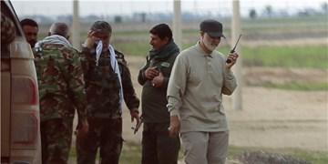 فیلم  بهترین جهاد در خوزستان از دید حاج قاسم