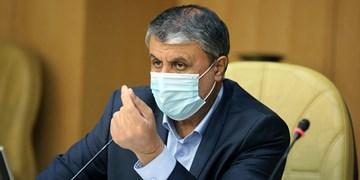 کاهش ۵۰ درصدی حمل مسافر با ناوگان عمومی بین شهری در نوروز/ورود به ایران از ۱۳ کشور ممنوع است
