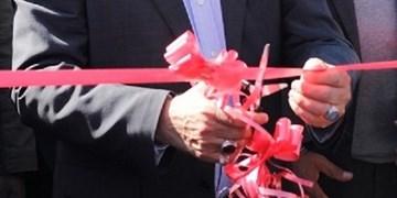 ۷۷ پروژه اقتصادی و عمرانی در شاهرود افتتاح شد
