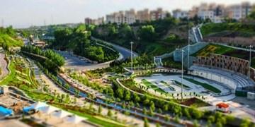 پارک اسکان و پارک محلهای در شهر مارگون احداث میشود