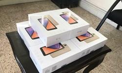 خیران در نودشه شادی هدیه میدهند/ تامین  ۱۲ دستگاه تبلت برای دانشآموزان بیبضاعت