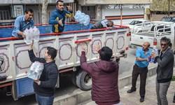 فیلم| اعزام کمکهای مردم البرز به زابل توسط کاروان سردار سلیمانی