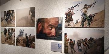 پایان داوری «برگریزان تهران»/ آغاز نمایشگاه عکس «مکتب سلیمانی» + تصاویر