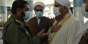 مولوی نذیراحمد سلامی: حاجقاسم به دنبال وحدت امت اسلامی بود