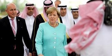 اذعان آلمان به فروش سلاح به طرفهای درگیر در جنگ یمن و لیبی