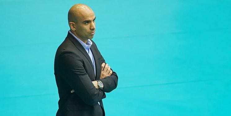 لیگ برتر والیبال  محمدی راد: خاتم شروع خوبی داشت/ بازی متنوعی انجام دادیم