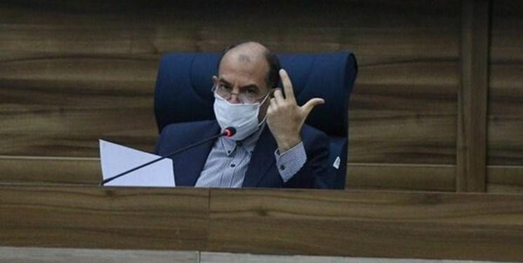 هلال احمر خراسان شمالی در انتخابات هیات مدیره، چراغ خاموش عمل نکند