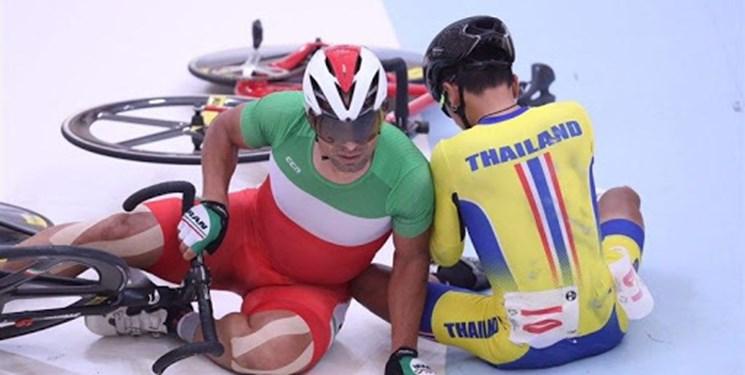 دوچرخه سواری در آستانه تعلیق توسط فدراسیون جهانی؟/ حاشیه های انتخابات ادامه دارد