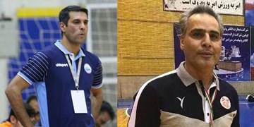 مربیان تیم ملی هندبال امید انتخاب شدند