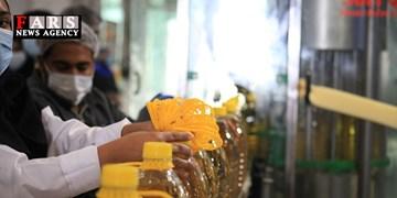جدیدترین آمار تولید کالاهای منتخب صنعتی/روغن نباتی رکورددار افت تولید شد