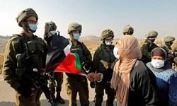 بازداشت دو نفر از  سران حماس در کرانه باختری