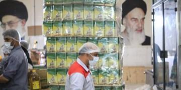 مشاهدات عینی خبرنگار فارس از تولید مستمر کارخانه روغن خوراکی حیات هرمزگان/ تولید روزانه تا 110 تن+فیلم و عکس
