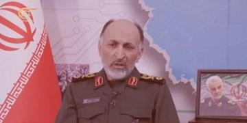 سردار حجازی: شمار موشکهای نقطهزن حزبالله بیش از تصور اسرائیلیهاست