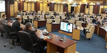 انتقاد استاندار گلستان از عدم حضور برخی مدیران در جلسات/ غیبت مدیران در جلسات به وزارتخانهشان گزارش میشود