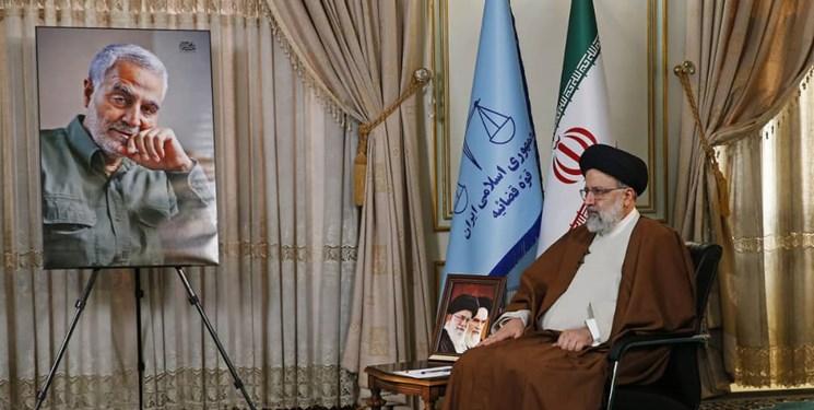 خوشآمدگویی گرم عراقیها به آیت الله رئیسی/ هشتگ «اهلا خادم الرضا» در توییتر عراق ترند اول شد