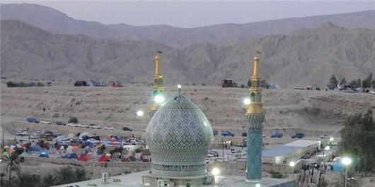 آقام شهید فراشبند؛ الگوی موفق گردشگری مذهبی روستایی