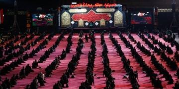 عزاداری محرم ریحانةالحسینیها در زمره مهمترین اتفاقات ۲۰۲۰
