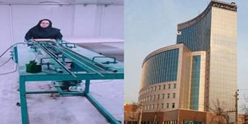 آمادگی بانک صادرات مازندران برای برطرف کردن مشکلات کارگاه تولیدی رز سفید/12 سال انتظار برای یک گام به سوی همکاری