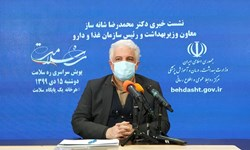 دومین واکسن ایرانی کرونا در انتظار تست انسانی/ انتشار قرارداد «کواکس» در حیطه وظایف غذا و دارو نیست