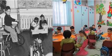 ۱۰۱ سال مهدکودکداری در ایران/ آموزش خردسالان هم صاحب متولی شد
