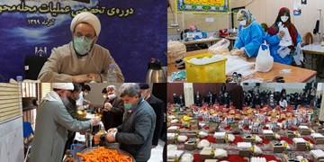 مساجد تهران در دوران کرونا و بعد از کرونا چه میکنند؟