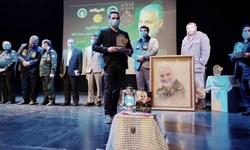 عکاس خبرگزاری فارس برگزیده بخش عکس سوگواره سردار دلها شد