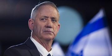 گانتز: نتانیاهو در تلاش برای کودتای دولتی است