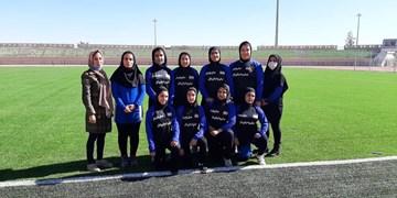 پس از پایان اردوی تیم ملی بانوان در زاهدان؛ نارویی: اعتماد به وزنهبرداری سیستان و بلوچستان ارزشمند است
