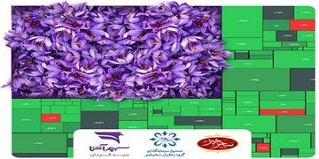 رکورد کمنظیر در اولین روز پذیرهنویسی؛ «صندوق گروه زعفران سحرخیز» هزار میلیاردی شد