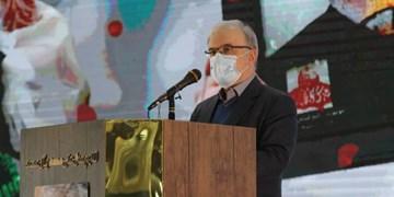 وزیر بهداشت: همراهان حاجقاسم با مدافعان سلامت در طرح شهید سلیمانی حماسه آفریدند