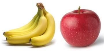 نامه وزیر جهاد کشاورزی به وزیر صمت:  واردات موز منوط به صادرات سیب شود