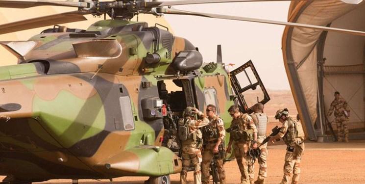 فرانسه در پی تغییر راهبرد نظامی در غرب آفریقاست