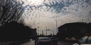 کاهش آلایندهها در پایتخت از فردا/ کیفیت هوا در ۲ روز آینده بهتر میشود