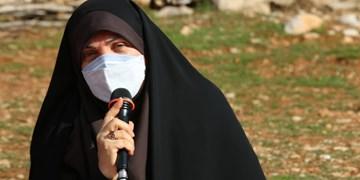 وعده مدیرکل آموزش و پرورش محقق شد/ برگزاری شورای آموزش در یک روستای محروم